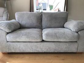 Small 3 seater sofa