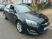 VAUXHALL ASTRA SRI AUTOMATIC 2013 FOR QUICK SALE
