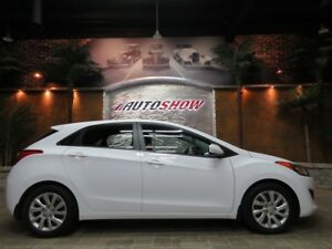 2015 Hyundai Elantra GT 2.0L, 6 Speed & All Pwr Options!