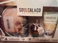 Soulcal & Co Ladies Gift Set