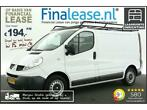 Renault Trafic 2.0 dCi T29 L1H1 Airco Cruise PDC Navi €194pm