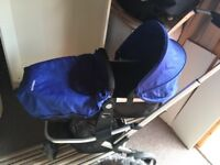 Mothercare pram/buggy. Free local delivery