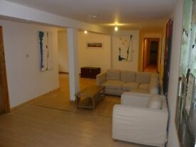 4 Double Bedrm, HMO, Huge Converted Warehouse, Sep living rm, Utility bills and Fibre B/band incl,