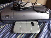 HP Photosmart 7450 Photo printer