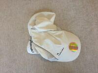 My race kit desert sun hat
