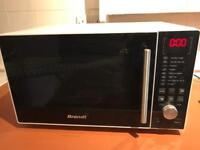 Brandt 900W microwave