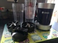Vivo blender, similar to a nutri bullet and just as powerful