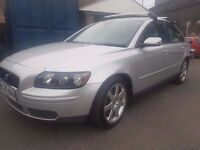 2005 VOLVO S40 2.4...AUTOMATIC..MOT..QUICK SALE