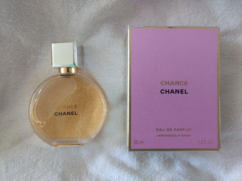 fb6bbfbbe7 Chanel Chance Parfum 35ml | in Hampstead, London | Gumtree