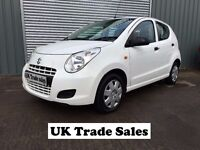2010 SUZUKI ALTO 1.0 SZ2 **FULL YEARS MOT** similar to polo alto 107 clio corsa punto jazz