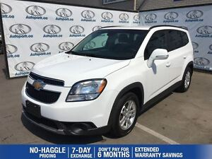 2014 Chevrolet Orlando LT| Cruise| Keyless entry| Alloys