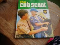 The Cub Scout annual 1973