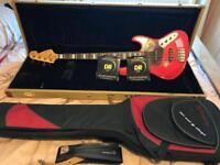Bass guitar Sandberg Marlowe Dk