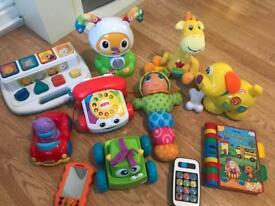 Kids toy bundle