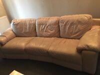 Dfs large sofa
