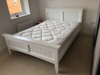UK King size bed