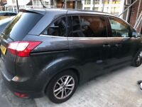 Automatic Grand C-max 7 seater for sale
