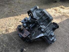 Lupo gti gearbox