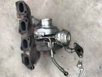 Turbo 150bhp vectors sabb