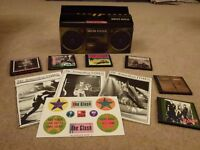 The Clash - Sound System boxed set