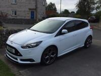 Ford focus st3 2013 28k very cheap