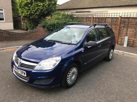 Vauxhall Astra estate 1.3 CDTI
