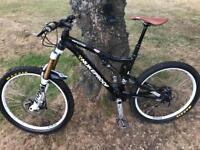 Nukeproof Mega 2012- Enduro/Downhill\ XC bike