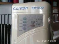 Carlton EC1000 Humidifier