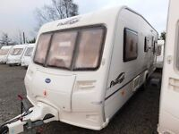 Bailey Pageant Series 6 Vendee
