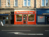 Barber Full time or Part time required in Perth. (Excellent rates of pay)