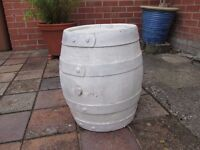 Surplus canalware stock for sale. Barrel and Milkchurn