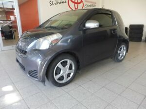 2015 Scion iQ * RECONSTRUIT * 19 000 KM *