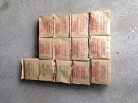 Canadian military rations