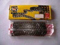 Triple S TKR Motorcycle Chain 428 - 120 in Sealed Pack