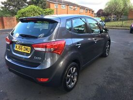 Hyundai Ix20 Automatic only 8 months old