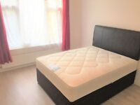 LARGE MODERN DOUBLE ROOM TO RENT IN BARKING FOR £600PCM ALL BILLS INCLUDED!! NO DEPOSIT!!