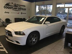 2012 Dodge Charger SXT Sunroof