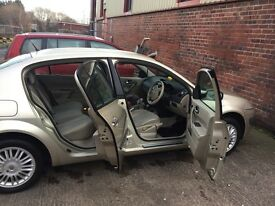 Renault Megane 1.6 petrol 2007, 72466 miles, very good condition in and out, 1 year Mot.
