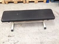 Flat bench heavy duty Commercial