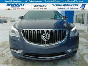 2014 Buick Enclave Leather AWD *Nav! *Heated seats! *Local 1 own