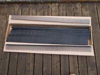 Bird Comb / Under Roof Tile Flexible Bird Egress Protector