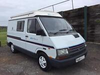 Bargain Holdsworth San Remo Campervan with Low Mileage