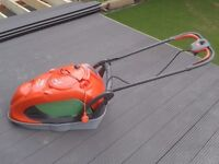 FLYMO Glide Master 340 Electric Hover Mower