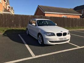 £4500 - 2009 BMW 1 Series 116d Remapped