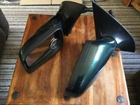 Vauxhall Astra mk4 wing mirrors