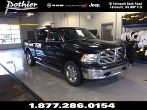 2015 Ram 1500 Big Horn | DIESEL | HEATED SEATS | UCONNECT |