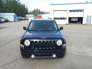 2016 Jeep Patriot SPORT, 4X4