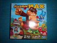 Mashin Max Game IP1