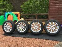 Range Rover Sport HSE Alloy Wheels