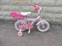 "Apollo 12"" Cupcake Bicycle"